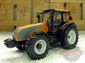 Rare Valtra T Blanco Perla (UH4002) aleación modelo de tractor UH 1:32 Aleación Modelo de Recogida