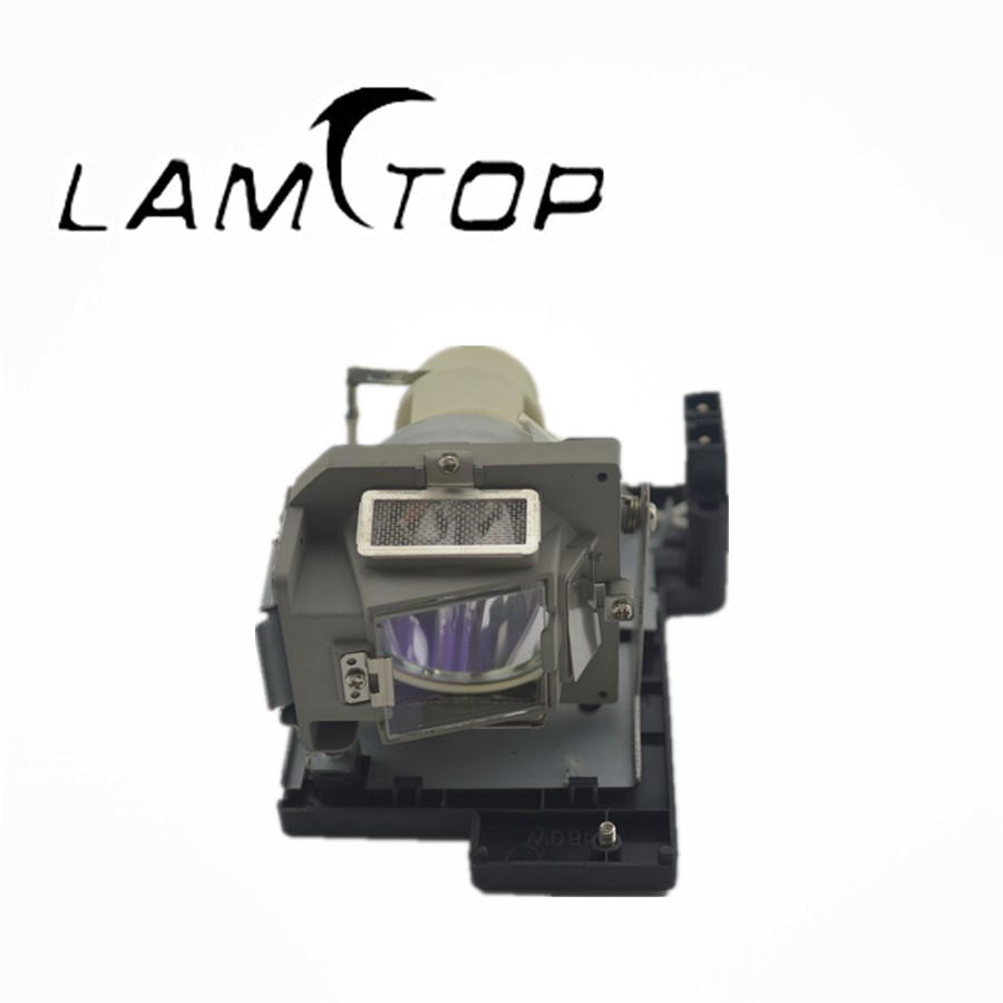 FREE SHIPPING  LAMTOP original   projector lamp with housing  5J.J0705.001  for   MP670/W600 free shipping lamtop hot selling original lamp with housing np04lp for np4000