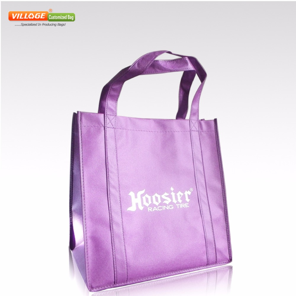Custom Printed Shopping Bags Wholesale Promotion-Shop for ...