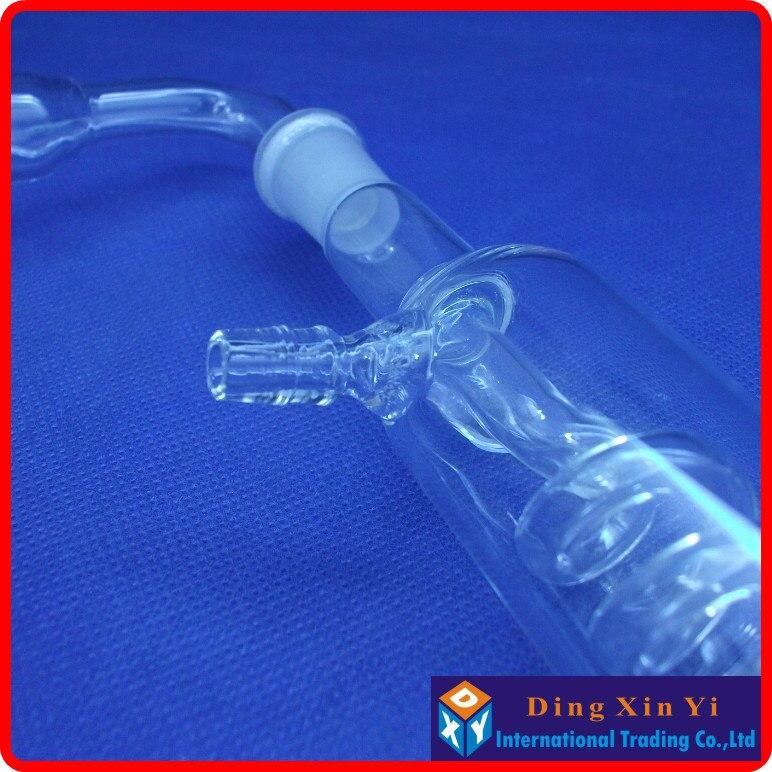 termometro com 24 40 adaptador joint instrumento quimico adaptador 06