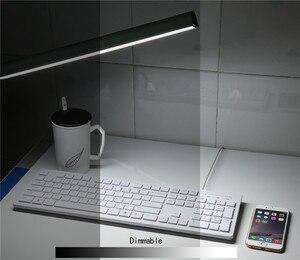 Image 4 - LED الجليد ضوء التصوير الفوتوغرافي المعادن المحمولة فيديو استوديو أضواء التصوير الفيديو مع جهاز التحكم عن بعد ، 2 درجات حرارة اللون 2g7