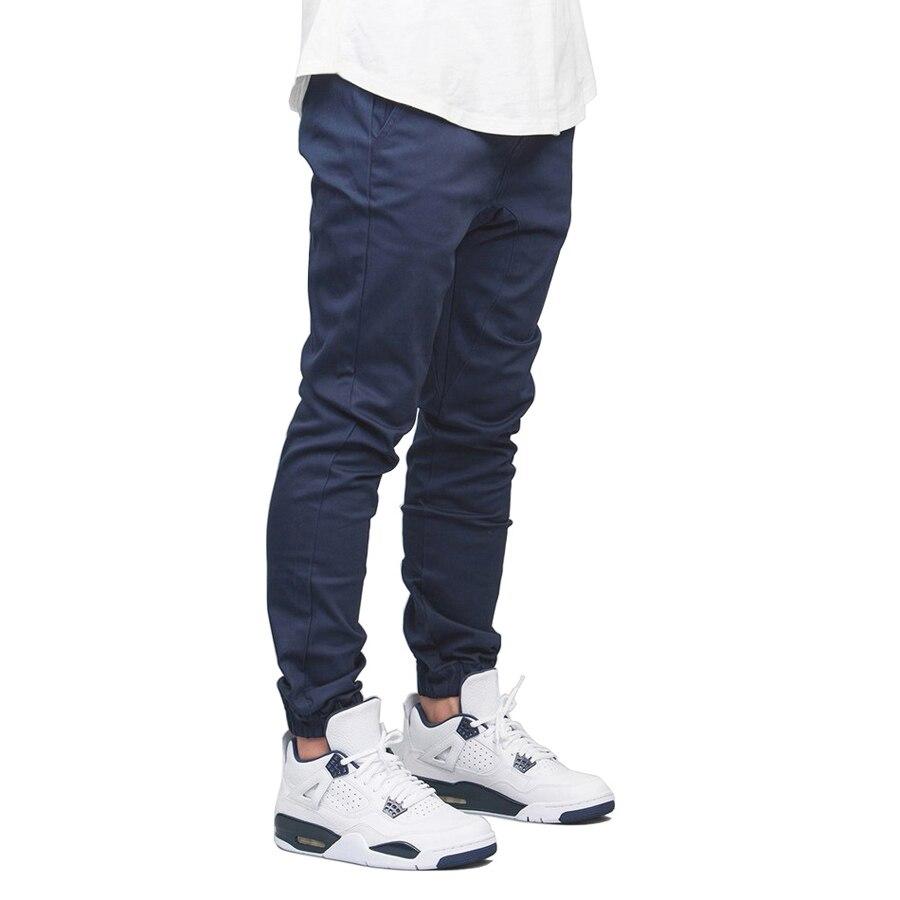 Men Jogger Pants Fashion Hip Hop Casual  1