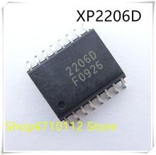 NEW 10PCS LOT XR2206D XR2206 2206D SOP 16 IC