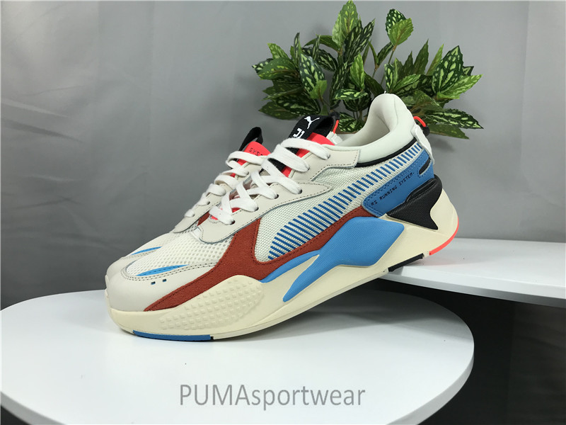 f4c75971e69 Hot Sale New Arrival Transformers X Puma RS-X Unisex Sports Shoes Men s and  Wome s