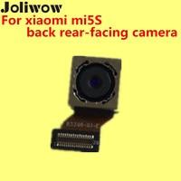 back rear facing camera For xiaomi mi5s 5s 12 million pixels 95% NEW