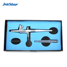 ABEST 0.4mm Single Action Airbrush Sprayer Tool For Makeup Cosmetic Hobby Craft Toy