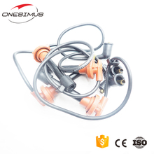 ФОТО onesimus brand high voltage ignition cable kit for honda engine parts engine model for d13b/ew/zc/d15b