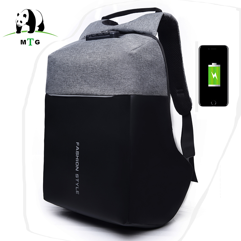 New Waterproof Anti-thief USB Charging Laptop Backpack Men TSA Customs Lock Design Male Travel Backpack School Bags 15.6 Inchs 8848 backpack women s daypack stylish laptop backpack school bags men anti thief design waterproof travel backpack 132 028 011