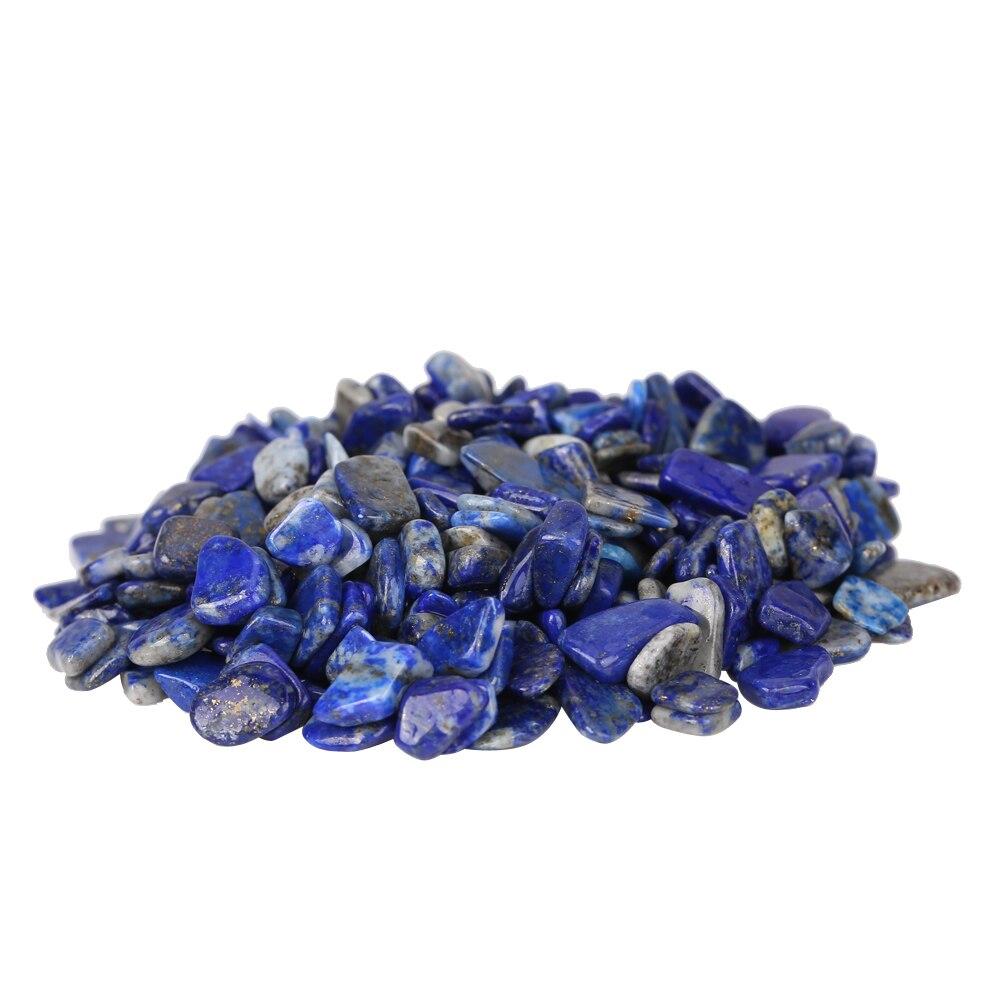 Natural Lapis Lazuli Multifunctional Crystal Stones DIY Aquarium ...