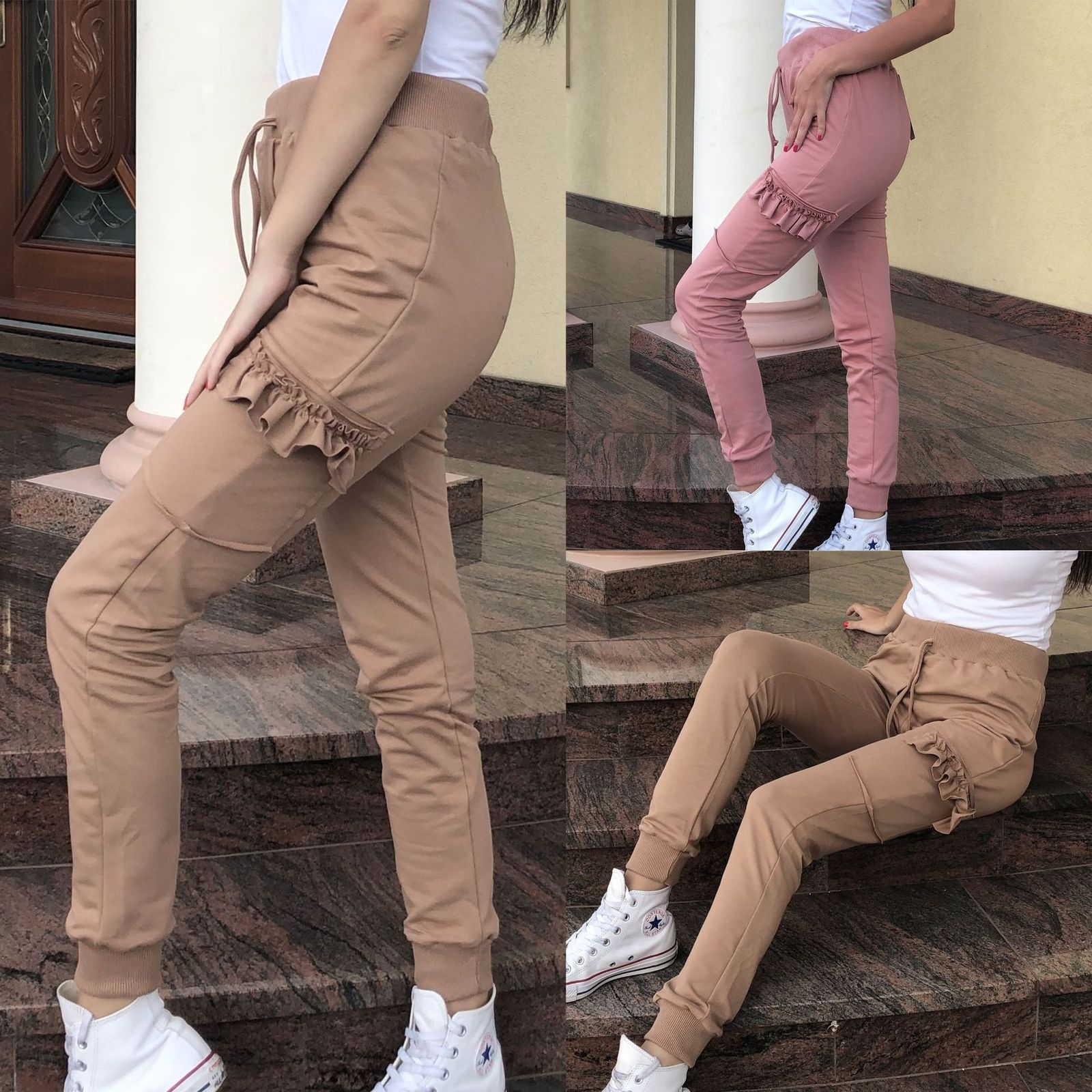 wide range popular stores pretty cheap Hirigin Fall 2018 New High Waist Pencil Pants Womens Casual Skinny ...