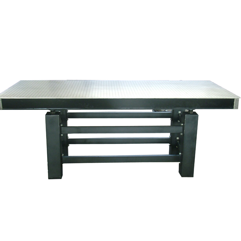 PT04 Optical Isolation Table, Optical Breadboard, Honeycomb Optical Table, Different Sizes isolation