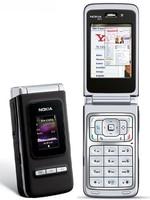 N75 100% Original Unlocked Nokia N75 Flip 2.4' inch GSM 3G Symbian 9.1 mobile phone with Bluetooth FM Radio free shipping