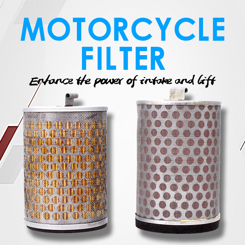 Replacement NEW High Quality Intake Air Filter Cleaner Element For Honda CB400 CB400SF 1992 1993 1994 1995 1996 1997 1998(China)