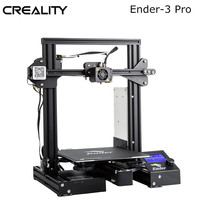 Creality 3D Ender 3 Pro Printer Full Metal Frame 3D Printer DIY Magic Cmagnet Build Surface 220*220*250MM With Stable Power