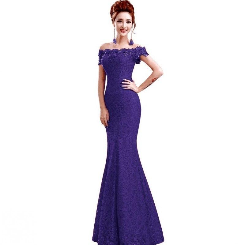 Asombroso Sirena Vestidos De Dama De Negro Ornamento - Vestido de ...