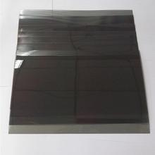 5pcs Packs 30*20CM Horizontal 90 Degree Linear Polarizer Film,Linear Polarized Filter,Maker Polarizer Filter/Film Sheet