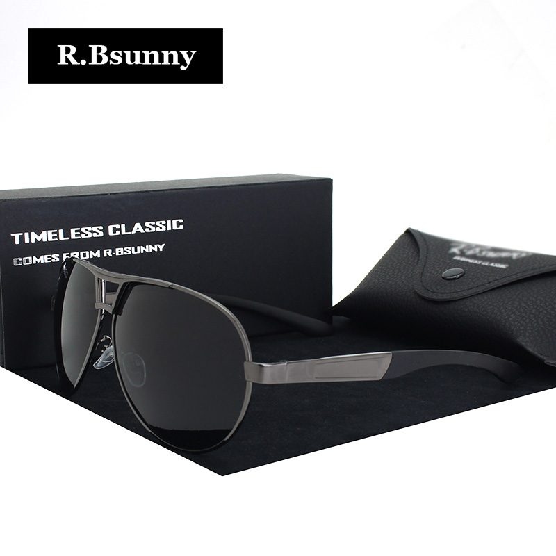 font b Fashion b font Brands font b polarized b font sunglasses Men Business Classic