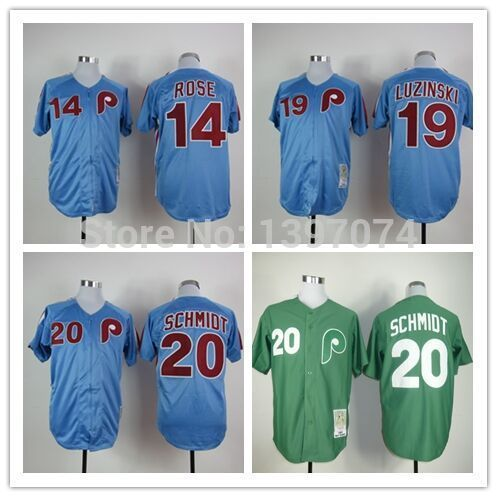 philadelphia phillies 20 mike schmidt red throwback jersey 97c36e54a73