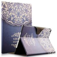 For Ipad Air PU Leather Case Magnetic Hasp Auto On Off For Ipad 5 For Ipad