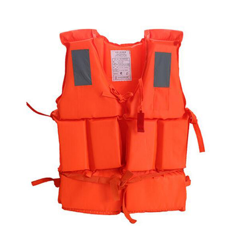 Children Water Sports Life Vest Jackets Children's Life Jacket Fishing Life Saving Vest Inflatable Life Jacket For Kids Safety