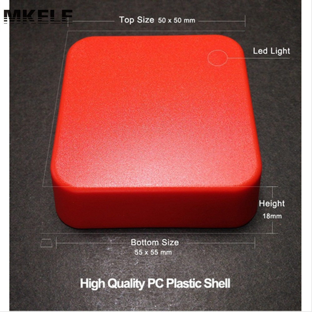 Hot sale Low Energy iBeacon Bluetooth BLE 4.0 Proximity Device Ebeoo Beacon Pro low power with Battery direct sale