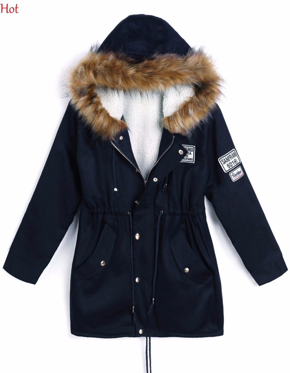 Shop from the world's largest selection and best deals for Blue Coats & Jackets for Women. Free delivery and free returns on eBay Plus items.