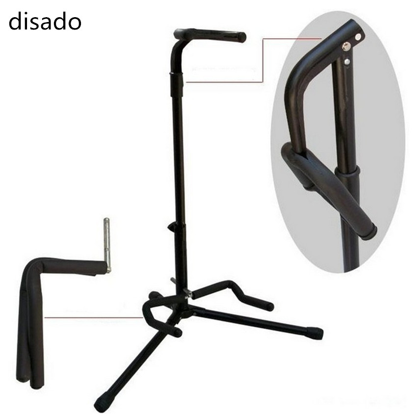 disado Guitar rack vertical rack folding electric guitar acoustic guitar Stand Guitar Parts Musical instruments accessories two way regulating lever acoustic classical electric guitar neck truss rod adjustment core guitar parts