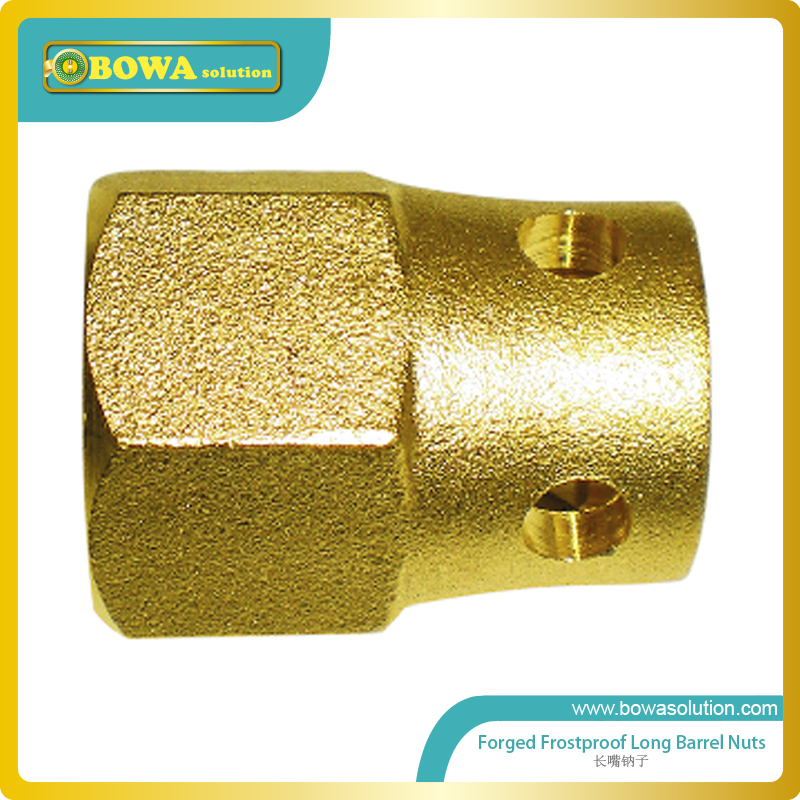 все цены на Good quality  Brass Frostproof  fittings 1/2 онлайн