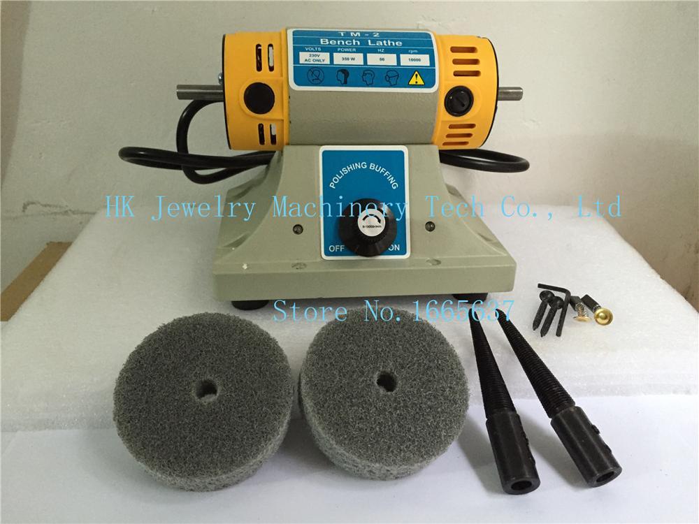 Online Buy Wholesale Jewelry Buffer Machine From China