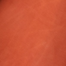 Brick red leather leather material manual DIY scrub head layer leather TN leather material 1.8mm thickness