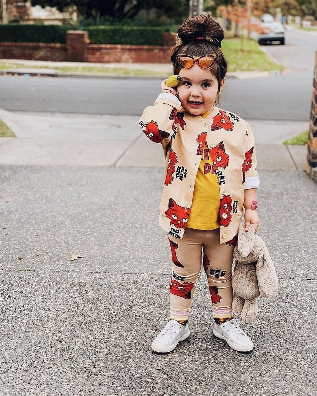2021 Autumn Kids Long Sleeve T-shirt Sweatshirt Baby Girls Clothes Boys Jackets Coats Cartoon Tops Vacation Toddler Outfit Tops 6