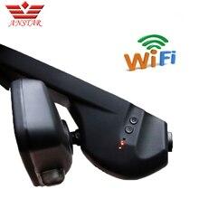 ASD FHD 1080 P samochód-specyficzny rodzaj Kamery Samochodu dla BMW 1 3 4 5 7 seria X3 X5 GT Samochód DVR kamera 170 stopni G-sens telefon WIFI