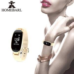 Female Girl Women S3 Bluetooth