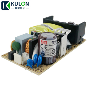 Image 1 - Meanwell EPS 65 single output PSU ac dc PCB Board Power Supply 35W 3.3V 5V 7.5V 12V 15V 24V 36V 48V 8A 3A mini size