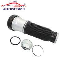 Спереди воздушный амортизатор пневматическая подвеска пружина для MERCEDES W220 S класс Ремкомплект 2203202438/220 320 2438