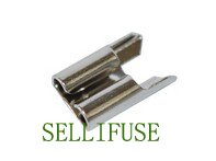 SL 506BT blade fuse Holder SL 506BT auto fuse clips PCB Fuse Clip for ATO FKS