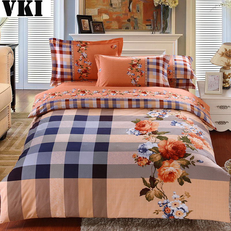 Home Textile Blue Quilt Design Software Discount Bed Sheets Double College  Cotton Duvet Sets Duvet Covers Sets King Queen Size In Bedding Sets From  Home ...