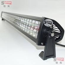 52″inch LED Bar 300W LED light bar offroad Combo 4×4 ATV 12V 24V Spot Flood driving FOR TRUCK car 4WD VS 180W 240W
