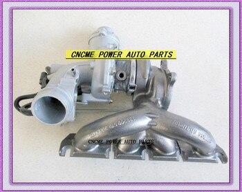RHF5 Turbocharger 53039880291 5303-988-0291 5303-970-0291 5303 988 0291 5303 970 0291 06H145702S para Audi 2.0 TFSI CDNB 180HP Q5