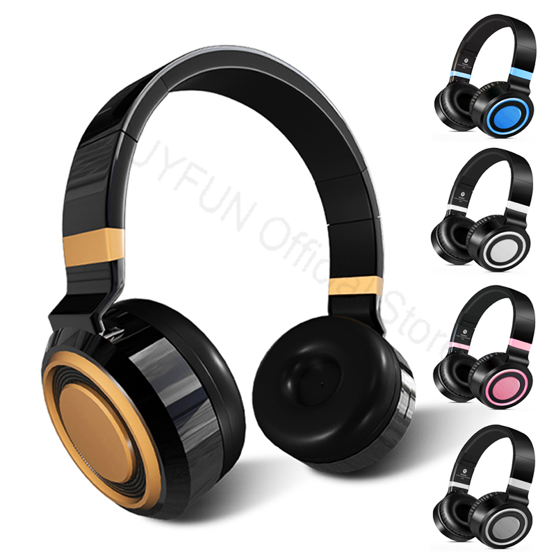V4.2 Wireless Headphone Bluetooth Headphones Headset For Apple iPhone 6 7 Samsung Xiaomi Huawei Sony Sport Music Stereo Earphone