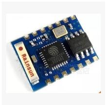 ESP8266 serial port WIFI remote wireless control WIFI transceiver wireless module ESP-03 models(China (Mainland))