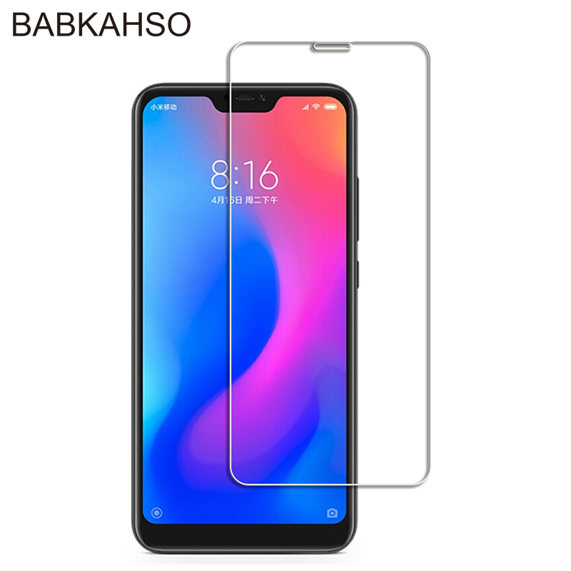 Tempered Glass for <font><b>Xiaomi</b></font> <font><b>Mi</b></font> A2 Lite Screen Protector 2.5 9H Film For <font><b>Xiaomi</b></font> <font><b>Mi</b></font> A2 Lite <font><b>A2Lite</b></font> <font><b>5.84</b></font> Global Glass for Redmi 6 Pro image