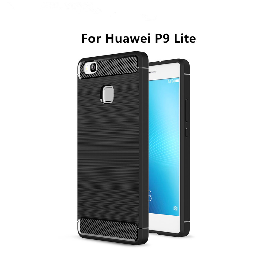 huawei phones p9 lite. aliexpress.com : buy for huawei p9 lite case 5.2inch mobile phone ultrathin soft silicone back cover shell cases from phones y