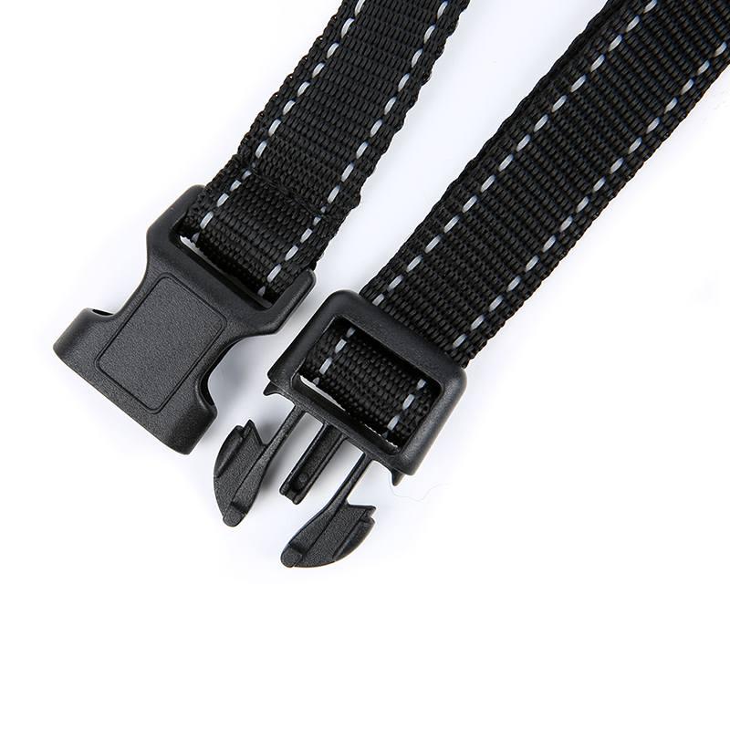 Adjustable 7 Sensitivity Levels Vibration Stop Barking Dog Training Collars Pet Dog Anti Bark Collar