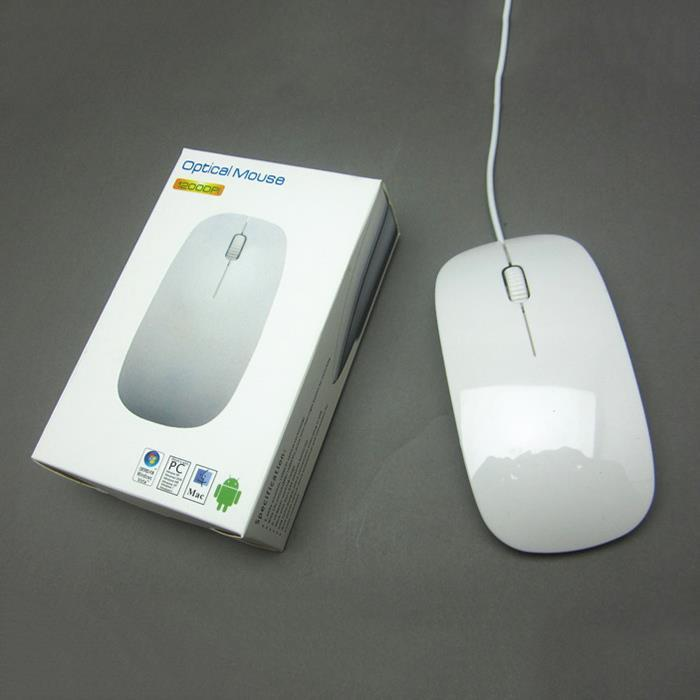 Promotion Price Brand New Usb Laptop Computer Mouse, Wired ...