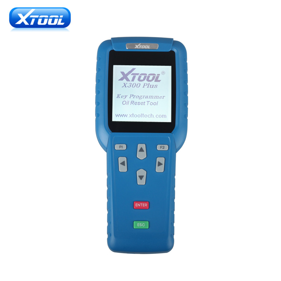 XTOOL X300 Plus X300+ Auto Key Programmer with Special Function with EEPROM Adapter (Newly Add) X300 Key Programmer