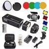 Godox AD200 Kit 200Ws 2 4G TTL Flash Strobe 1 8000 HSS Cordless Monolight W 2900mAh