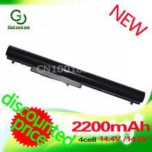 Bateria para HP Pavilion 14 15 Golooloo 240 250 255 340 355 350 Compaq Oa03 Oa04 Tpn-q129 Tpn-f112 Tpn-q130 Tpn-q131 Tpn-q132