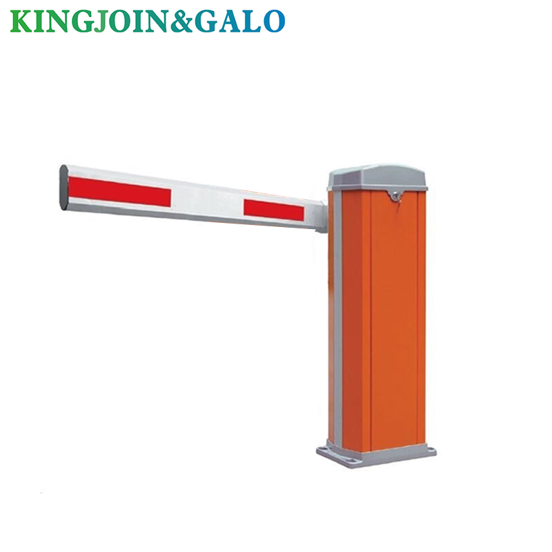 High Quality Aluminum Alloy Barrier Rod Barrier Gate