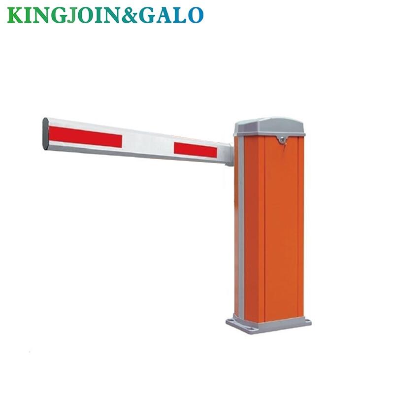High Quality Aluminum Alloy Barrier Rod Barrier Gate